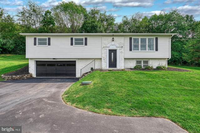 3175 W College Avenue, YORK, PA 17408 (#PAYK2006224) :: The Joy Daniels Real Estate Group