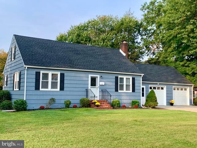 12 Klessel Avenue, PENNSVILLE, NJ 08070 (#NJSA2001126) :: Rowack Real Estate Team