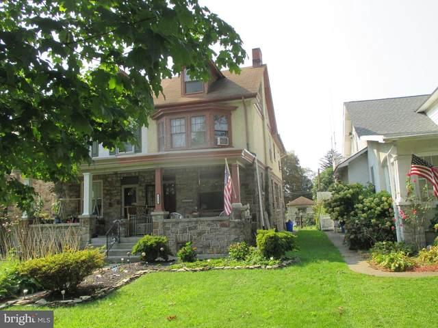 3120 Green Street, HARRISBURG, PA 17110 (#PADA2003632) :: New Home Team of Maryland