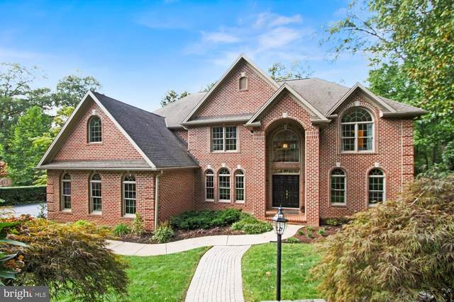 1760 Wyndham Drive, YORK, PA 17403 (#PAYK2006230) :: The Joy Daniels Real Estate Group
