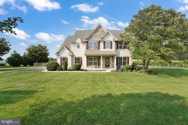 168 Granite Drive, OXFORD, PA 19363 (#PACT2007442) :: ExecuHome Realty