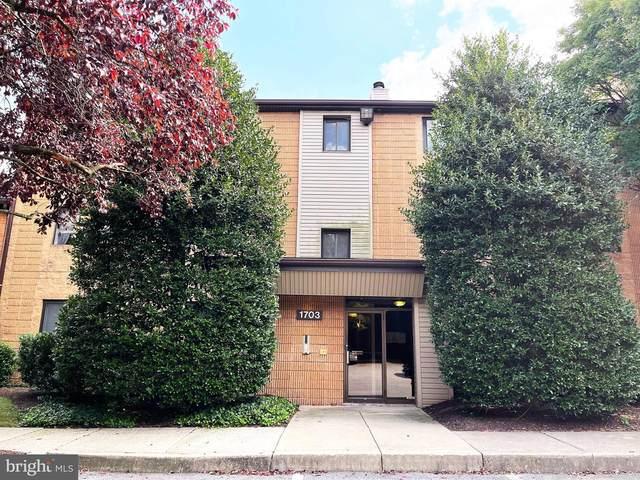 1703 Mount Washington Court D, BALTIMORE, MD 21209 (#MDBA2012498) :: Key Home Team