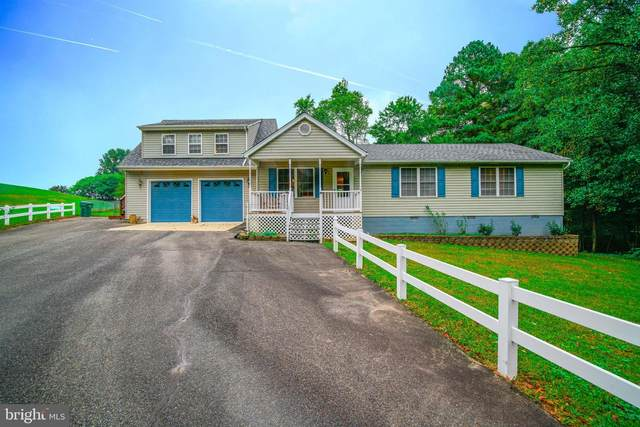 26840 Ada Way, MECHANICSVILLE, MD 20659 (#MDSM2001960) :: The Maryland Group of Long & Foster Real Estate
