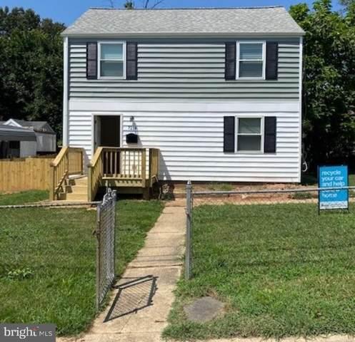 7214 Hawthorne Street, LANDOVER, MD 20785 (#MDPG2011984) :: Dart Homes