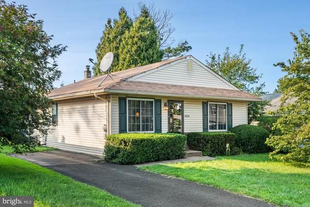 1624 Ridgeway Avenue, WILLOW GROVE, PA 19090 (#PAMC2011262) :: Shamrock Realty Group, Inc