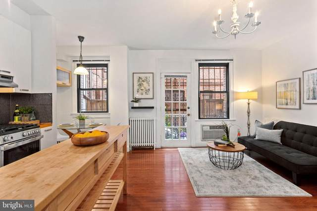 3616 Connecticut Avenue NW #104, WASHINGTON, DC 20008 (#DCDC2013384) :: Ultimate Selling Team