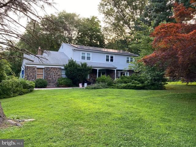 2 W Elizabeth Lane, RICHBORO, PA 18954 (#PABU2008008) :: Colgan Real Estate