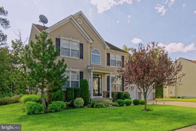 37 Tomasello Drive, MILLVILLE, NJ 08332 (#NJCB2001890) :: Rowack Real Estate Team