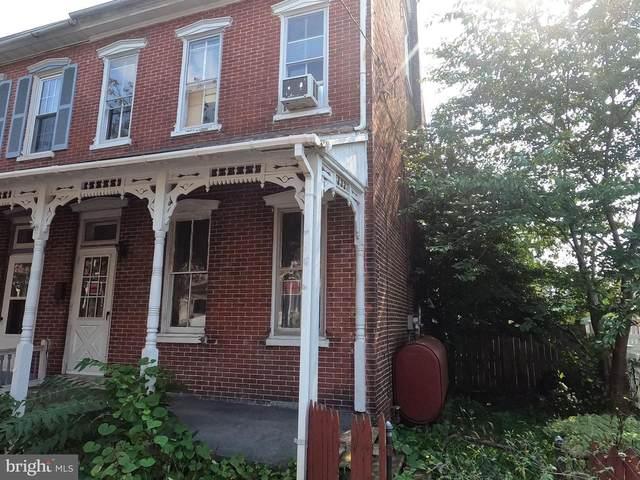 6 E 2ND Street, POTTSTOWN, PA 19464 (#PAMC2011266) :: Realty Executives Premier