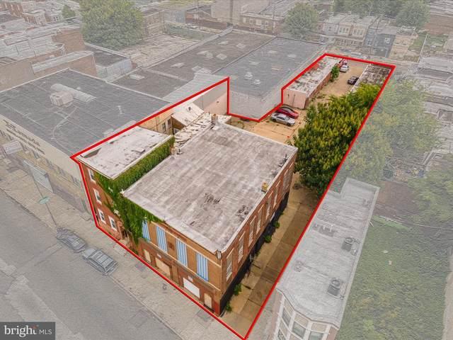 2850-56 Frankford Avenue, PHILADELPHIA, PA 19134 (#PAPH2029958) :: VSells & Associates of Compass