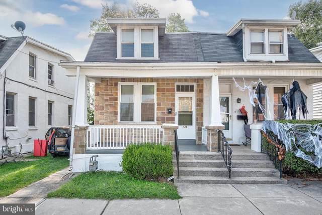 748 Mckenzie Street, YORK, PA 17401 (#PAYK2006248) :: Shamrock Realty Group, Inc