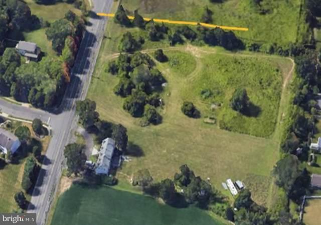 82 Chesterfield Crosswicks Rd., CHESTERFIELD, NJ 08515 (#NJBL2007418) :: Holloway Real Estate Group