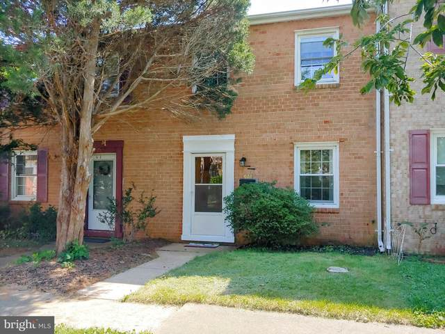 621 Bywater Road, ANNAPOLIS, MD 21401 (#MDAA2009942) :: Colgan Real Estate
