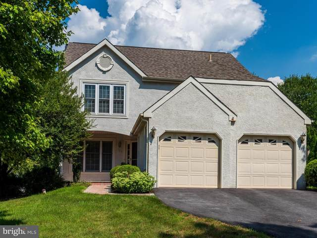 735 Hinchley Run, WEST CHESTER, PA 19382 (#PACT2007452) :: The John Kriza Team