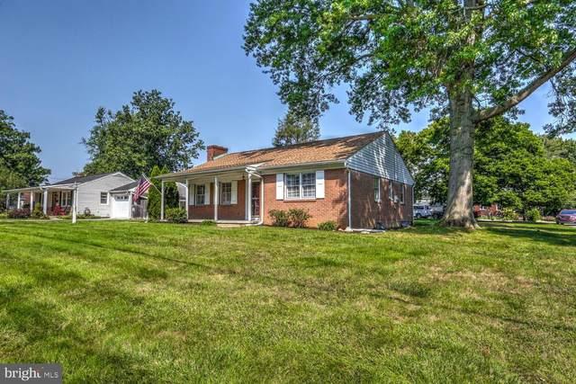 2103 Sunvalley Road, LANCASTER, PA 17603 (#PALA2005328) :: The Joy Daniels Real Estate Group