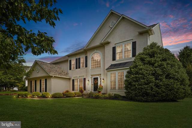870 Empress Road, WEST CHESTER, PA 19382 (#PACT2007454) :: Colgan Real Estate
