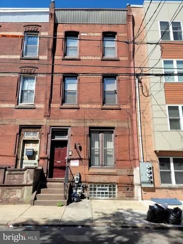 1742 N 16TH Street, PHILADELPHIA, PA 19121 (#PAPH2029970) :: Team Martinez Delaware