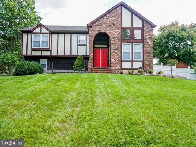 3 Kristin Way, HAMILTON, NJ 08690 (#NJME2004896) :: Colgan Real Estate