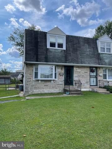 1314 Langley Street, MARCUS HOOK, PA 19061 (#PADE2007452) :: Linda Dale Real Estate Experts