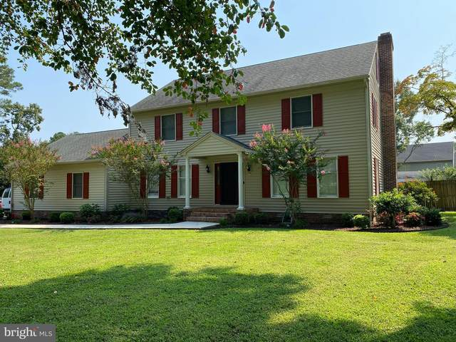 5661 N Nithsdale Drive, SALISBURY, MD 21801 (#MDWC2001460) :: The Schiff Home Team