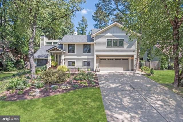 371 Wilett Drive, SEVERNA PARK, MD 21146 (#MDAA2009944) :: Berkshire Hathaway HomeServices PenFed Realty