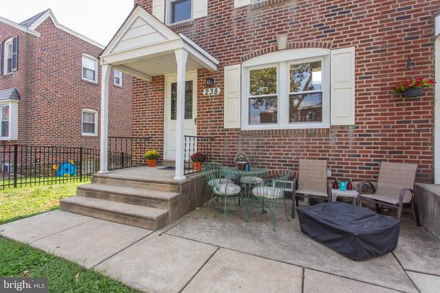 238 Childs Avenue, DREXEL HILL, PA 19026 (#PADE2007454) :: Team Martinez Delaware