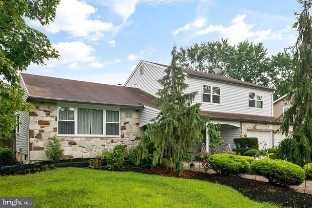 13 Banner Road, CHERRY HILL, NJ 08003 (#NJCD2007382) :: Shamrock Realty Group, Inc