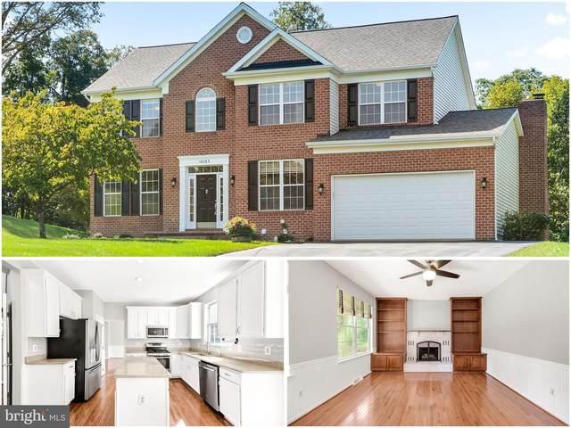 10283 Quail Creek Place, IJAMSVILLE, MD 21754 (#MDFR2005938) :: Arlington Realty, Inc.