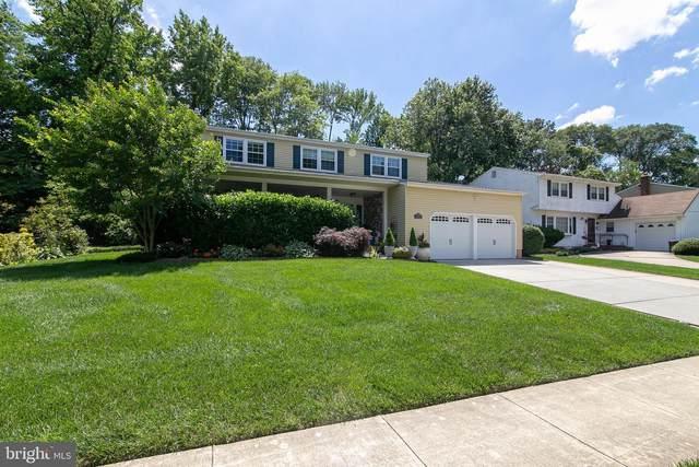 530 S Brentwood Drive, MOUNT LAUREL, NJ 08054 (#NJBL2007422) :: Rowack Real Estate Team