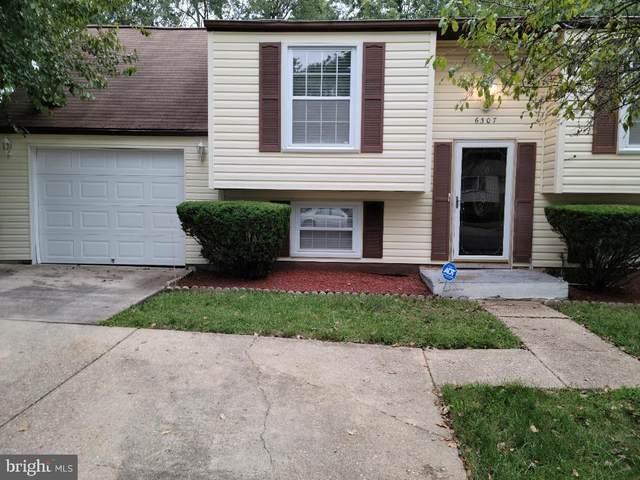 6307 Clinton, CLINTON, MD 20735 (#MDPG2012008) :: The Dailey Group
