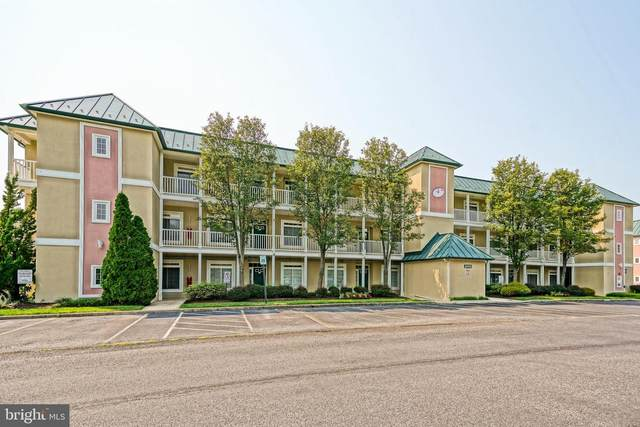 34313 Summerlyn Drive #401, LEWES, DE 19958 (#DESU2006456) :: Tom Toole Sales Group at RE/MAX Main Line
