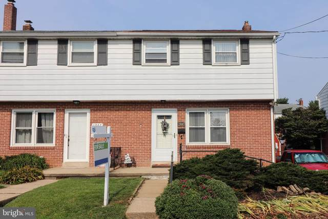 1345 Calvert Lane, LANCASTER, PA 17603 (#PALA2005336) :: The Heather Neidlinger Team With Berkshire Hathaway HomeServices Homesale Realty