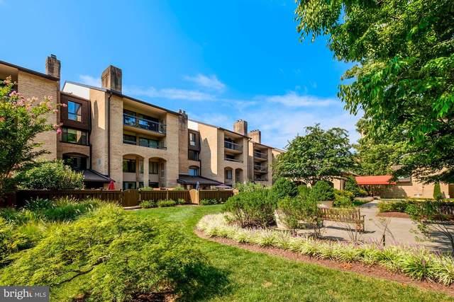 11420 Strand Drive #213, NORTH BETHESDA, MD 20852 (#MDMC2016014) :: Berkshire Hathaway HomeServices McNelis Group Properties