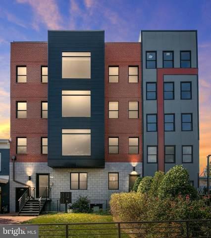 1720 New Jersey Avenue NW, WASHINGTON, DC 20001 (#DCDC2013420) :: Pearson Smith Realty