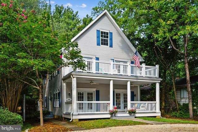 3534 Newport Avenue, ANNAPOLIS, MD 21403 (#MDAA2009946) :: New Home Team of Maryland