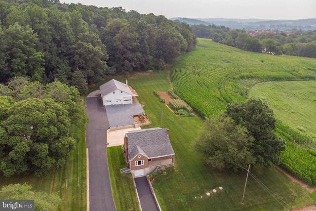 245 W Swartzville Road, REINHOLDS, PA 17569 (#PALA2005344) :: The Craig Hartranft Team, Berkshire Hathaway Homesale Realty