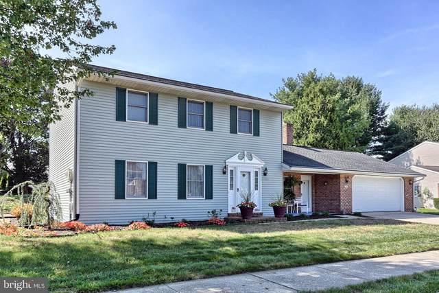 2114 Beacon Circle, MECHANICSBURG, PA 17055 (#PACB2003200) :: The Joy Daniels Real Estate Group