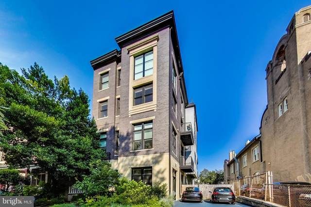 1767 Lanier Place NW #2, WASHINGTON, DC 20009 (#DCDC2013434) :: The Maryland Group of Long & Foster Real Estate