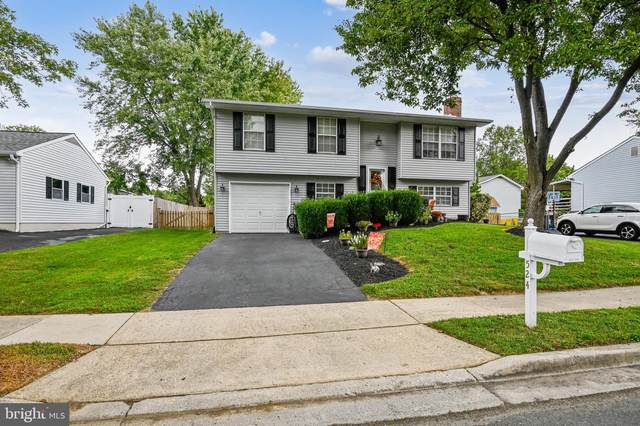 524 Little Current Drive, ANNAPOLIS, MD 21409 (#MDAA2009948) :: Betsher and Associates Realtors