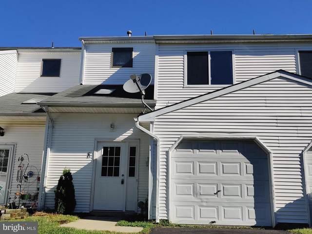 8 Coriander Drive, LUMBERTON, NJ 08048 (#NJBL2007428) :: Holloway Real Estate Group
