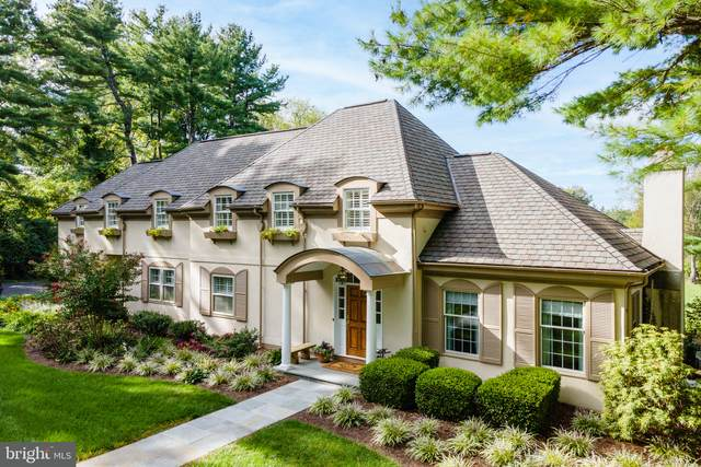 1507 Fairville Road, CHADDS FORD, PA 19317 (#PACT2007460) :: The John Kriza Team