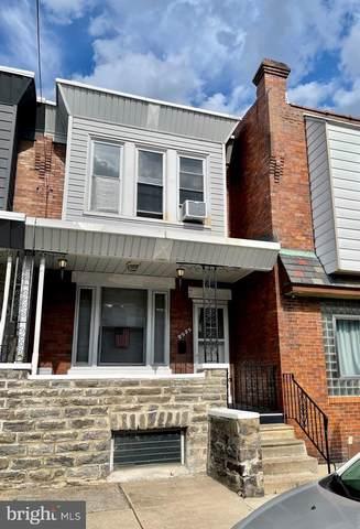 2565 E Ontario Street, PHILADELPHIA, PA 19134 (#PAPH2030014) :: Team Martinez Delaware