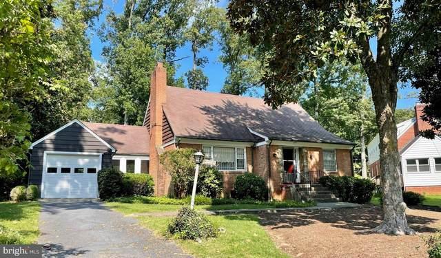 7003 Wells Parkway, HYATTSVILLE, MD 20782 (#MDPG2012016) :: Colgan Real Estate