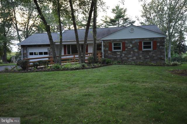 1580 Kriebel Road, LANSDALE, PA 19446 (#PAMC2011280) :: The Schiff Home Team