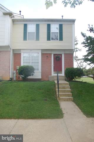 215 Royal Oak Court, ODENTON, MD 21113 (#MDAA2009960) :: The Maryland Group of Long & Foster Real Estate