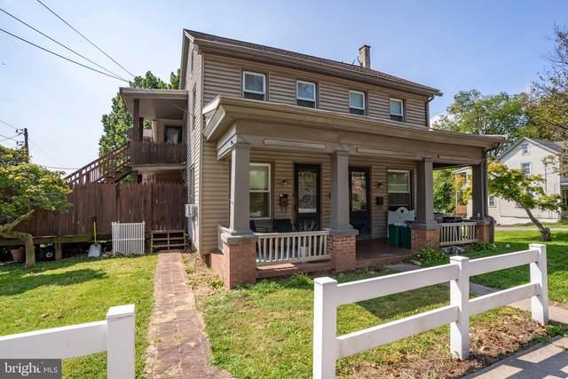 553-555 E Main Street, EPHRATA, PA 17522 (#PALA2005354) :: CENTURY 21 Home Advisors