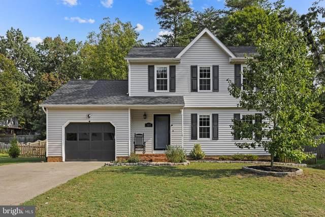 103 Creek Lane, FREDERICKSBURG, VA 22407 (#VASP2002884) :: Colgan Real Estate