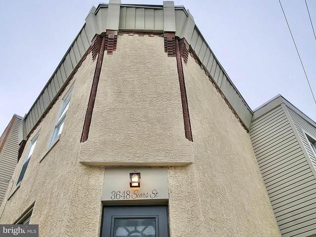 3648 Sears Street, PHILADELPHIA, PA 19146 (#PAPH2030018) :: Lee Tessier Team