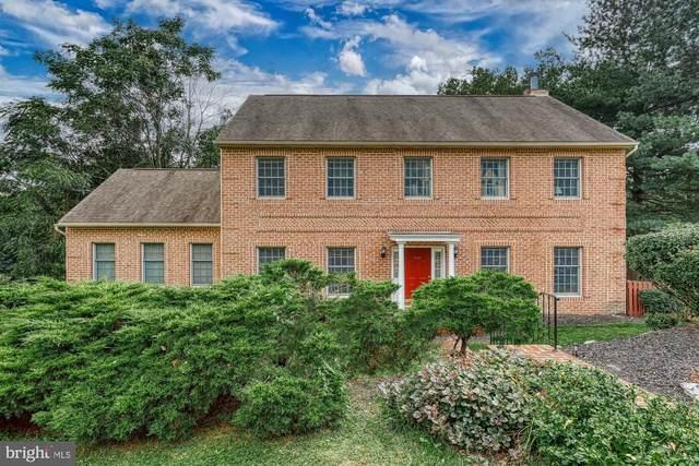 1924 Christopher Place, HARRISBURG, PA 17110 (#PADA2003636) :: The Craig Hartranft Team, Berkshire Hathaway Homesale Realty