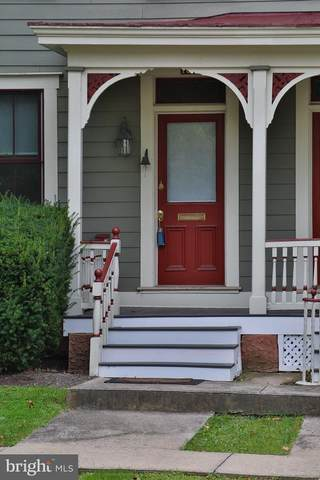 100 N Clinton Street #1, DOYLESTOWN, PA 18901 (#PABU2008038) :: McClain-Williamson Realty, LLC.